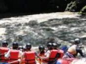 ¿Qué rafting? ¡Vive experiencia increíble!