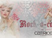 "Colección maquillaje ""Rock-o-co"" CATRICE"