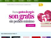 experiencia compra Online Casa Libro.