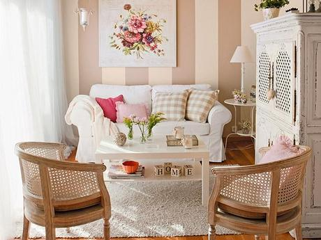 El mueble una revista con encanto paperblog for Decoracion mueble salon
