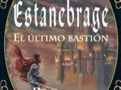 épica distopía, reseña sobre 'Estanebrage, último bastión', Rodrigo Palacios