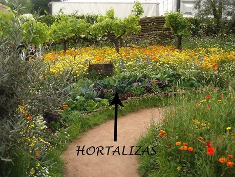 Cuando el huerto es un jard n paperblog for Hacer un huerto en el jardin
