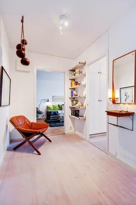 Decorando una casa con palets y tablas de madera paperblog - Casas con palets de madera ...