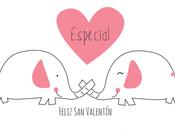 Especial Valentín