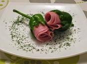 Menú para Valentín