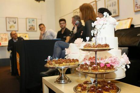 beber charla experiencia de novia en Málaga