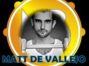 Matt Vallejo masbateria