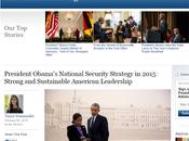 traducción latinoamericana Estrategia Seguridad Nacional EEUU 2015