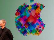 Apple apuesta nuevamente energías renovables (ERNC) planta energía solar California