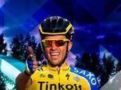 Marcha Cicloturista Alberto Contador celebrará Plasencia