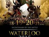 Waterloo, 2015: bicentenario batalla