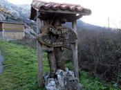 Monte Quirós: Picos Cascorbal, Airua Naval (1.413 Peña Navalón desde Tene
