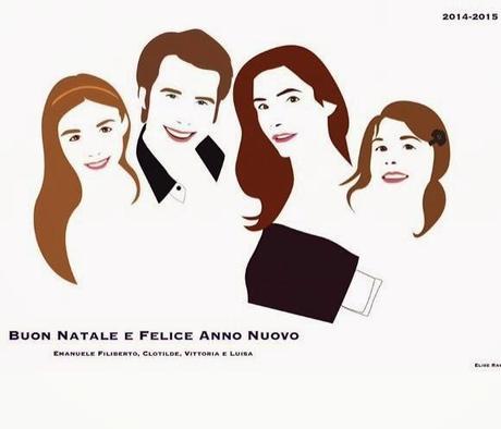 ALBUM DE NAVIDAD 2014
