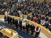 Debut oficial futura duquesa värmland
