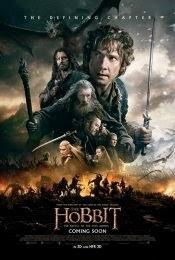 Hobbit, batalla cinco ejércitos