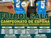 Campeonato Benjamín Fútbol Sala Nacional Asturias: Resultados, calendarios mas...