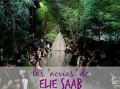 novias Elie Saab