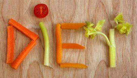 Dieta nasa original