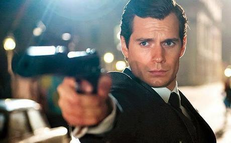 Primer Trailer De The Man From U.N.C.L.E