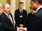 Potencias europeas acuerdan alto fuego Ucrania.