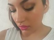 Maquillaje Noche para Valentín paso #InLoveArgentina
