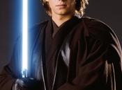 Star Wars. Personajes: Anakin Skywalker Darth Vader. Fran Marí