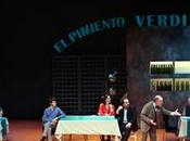 Vuelve Pimiento Verdi´, Albert Boadella, Teatros Canal