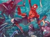 Spidey, Inhumanos Capitán América juntos Amazing Spider-Man ESPECIAL