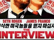 interview (2014), evan goldberg seth rogen. dictador estrella.