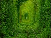 túnel amor