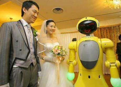 Otro ejemplo. Un Robot Juez.