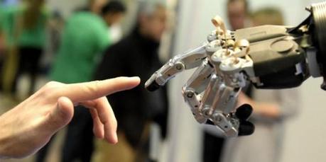 La Creacion Robots