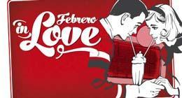 San Valentín llega a las tiendas. La festividad más romántica y marketera.