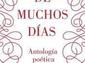 """""""Amor muchos días"""": libro especial para Amor"""