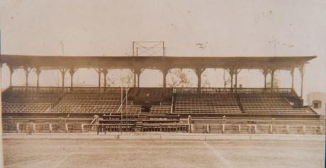 Stadium National, principios de siglo