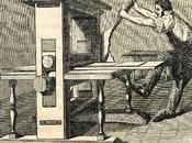 ¿quién inventó imprenta?