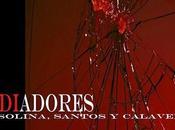 Radiadores Gasolina, Santos Calaveras (Disco) (2015)