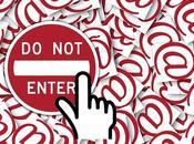 Consejos para evitar correo basura estafas