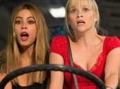 'Hot Pursuit' primer tráiler Reese Witherspoon Sofia Vergara