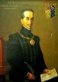 Pedro Serrano o los ocho años de náufrago del Robinson español