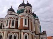 Tallín. Guía para visitar ciudad. Parte