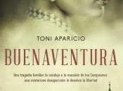 SORTEO LECTURA CONJUNTA/SIMULTANEA BUENAVENTURA Toni Aparicio