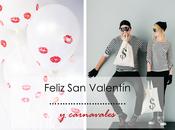 Feliz Valentín......Y CARNAVALES