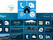 Home8 como Windows Launcher v3.7