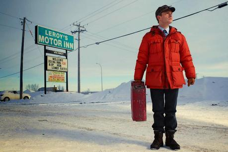 Fargo, sangre helada