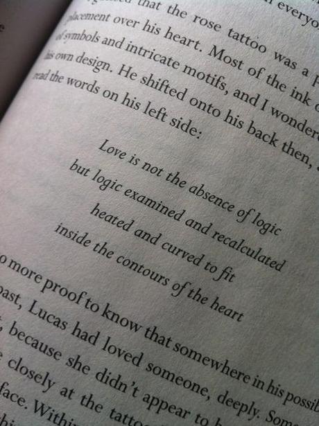 Frases Favoritas El Amor Es Todo Menos Sencillo Paperblog