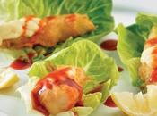 Tacos pescado frito