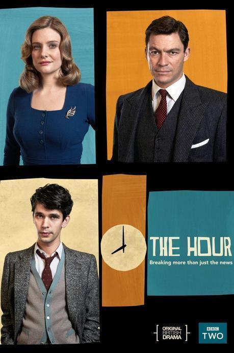 TELEVISIÓN: The Hour