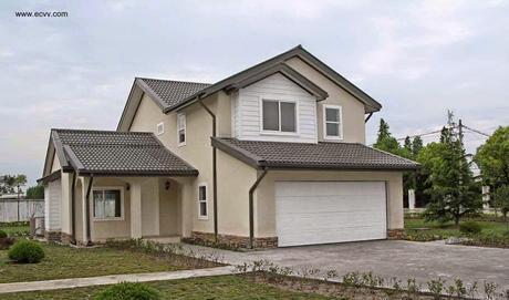 Tipos de casas prefabricadas paperblog - Tipos de casas prefabricadas ...