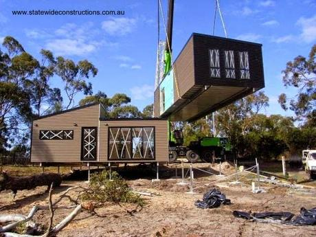 Tipos de casas prefabricadas paperblog - Casas de modulos ...